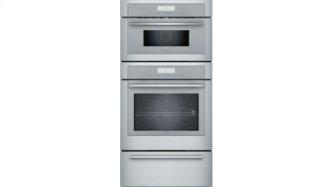 30 inch Masterpiece™ Series Triple Speed Oven MEDMCW31WS