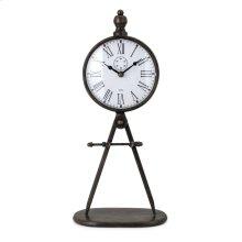 Vespo Desk Clock