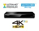 DMP-UB400 Blu-ray Disc® Players Product Image