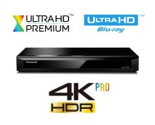 DMP-UB400 Blu-ray Disc® Players