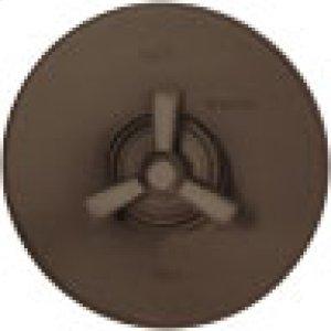 Oil Rubbed Bronze Diverter/Flow Control Handle