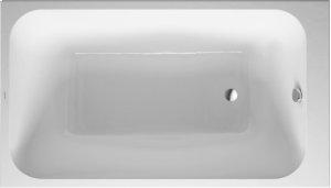White Durastyle Bathtub