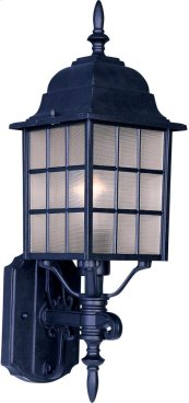 North Church 1-Light Outdoor Wall Lantern