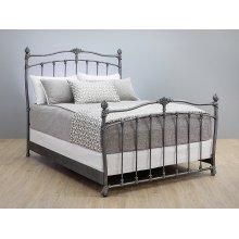 Merrick Iron Bed