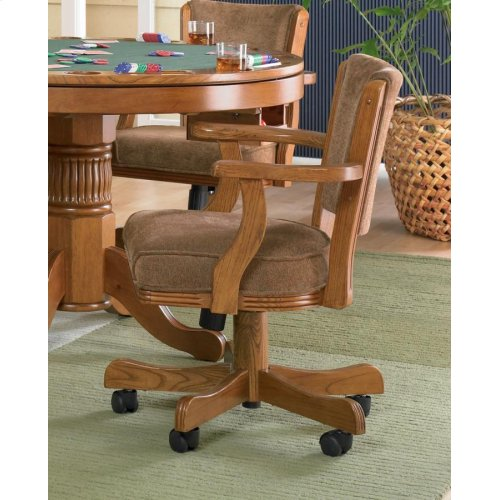 Mitchell Amber Game Chair