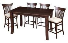 "60/40-20"" Leaf Large Legs Gathering Table"