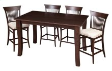 "60/40-20"" Leaf Large Legs Gathering Table"