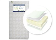"Serta Tranquility "" Comfort Supreme Crib & Toddler Mattress - Tranquility "" Comfort Supreme Crib \u0026 Toddler Mattress"