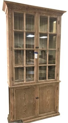 Riverside Display Cabinet