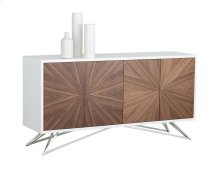 Pike Sideboard - Brown
