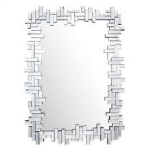 Choppy Mirror