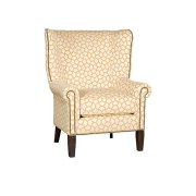 Sedgefield Chair, Sedgefield Ottoman Product Image