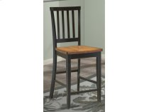 Arlington Slat Back Counter Stool Product Image