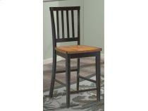 Arlington Slat Back Counter Stool Product Image