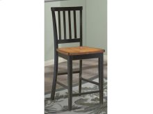 Arlington Slat Back Counter Stool