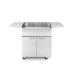 "Lynx30"" Cart w/ Drawer for 30"" Grill, Asado, or Smoker"
