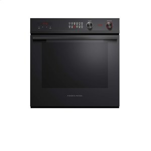 "Fisher & PaykelBuilt-in Oven, 24"", 3 cu ft, 11 Function, Self-cleaning"