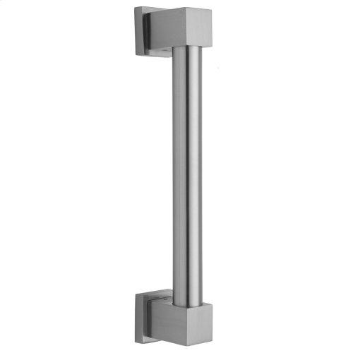 "Europa Bronze - 42"" CUBIX® Straight Grab Bar"