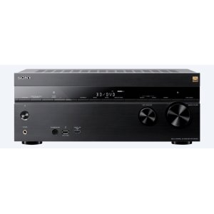 Sony7.2ch Home Theater AV Receiver  STR-DN1070
