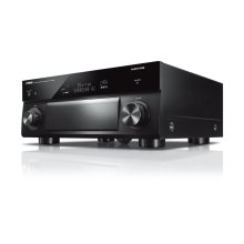 RX-A1080 Black AVENTAGE 7.2-Channel AV Receiver with MusicCast