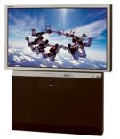 """47"""" Diagonal Widescreen Projection HDTV Monitor Product Image"""
