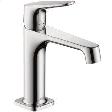 Chrome Citterio M Single-Hole Faucet
