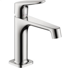 Chrome Citterio M Single-Hole Faucet