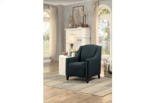 Accent Chair, Dark Gray