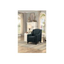 Accent Chair, Dark Gray