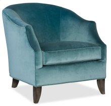 Domestic Living Room Focus Club Chair 1074
