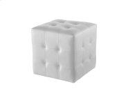 Dario Ottoman - Snow Product Image