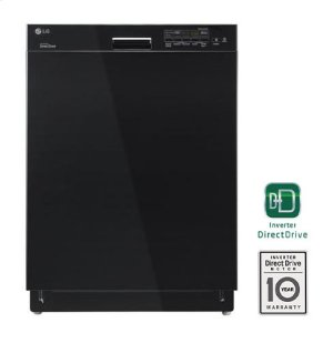 Front Control Dishwasher with Flexible EasyRack System Product Image