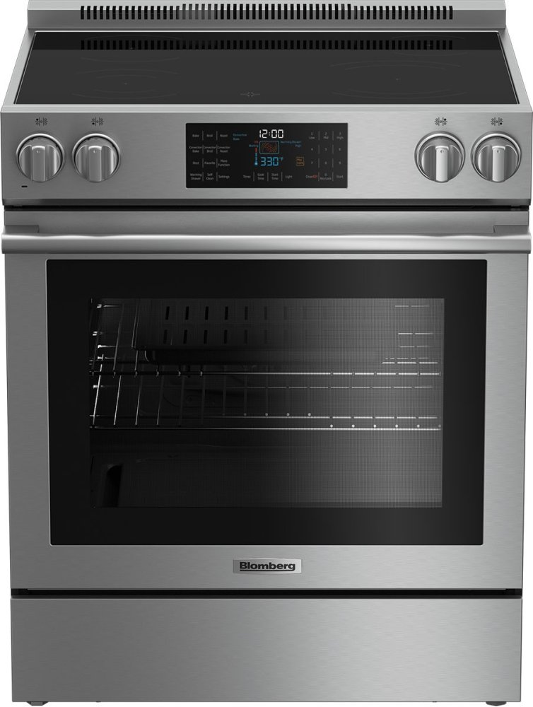 blomberg appliances beru30420ss 30 electric stainless range with rh karlsappliance com Bloomberg News Bloomberg Terminal Logo
