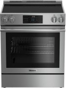 30 Inch Slide-In Electric Range Product Image