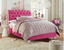 STANDARD FURNITURE 86961TB Upholstered Gabby Youth Twin Bed