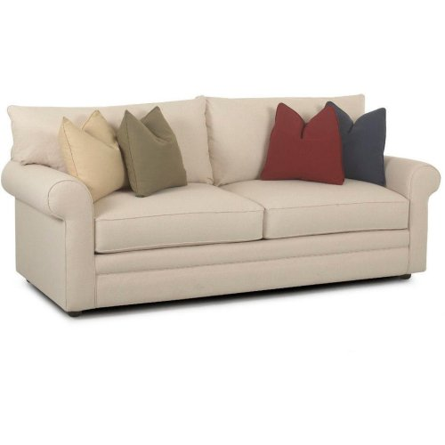 Two Cushion Sofa