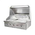 "Precision Series 36"" Built In Grill Product Image"