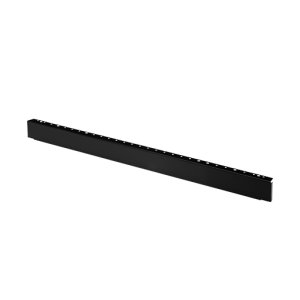 Black Slide-In Range Filler Kit -