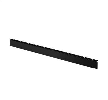Frigidaire Black Slide-In Range Filler Kit