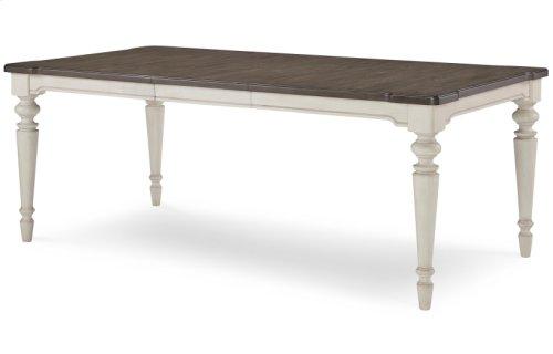 Brookhaven Leg Table