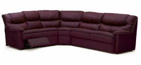 Carina Reclining Sectional