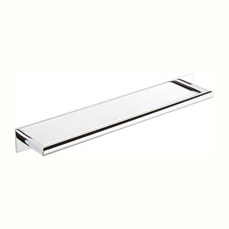 "Polished Chrome 18"" Towel Bar"