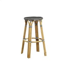 Pearl Backless Bar Stool