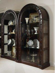 Wellington Court Curio Cabinet