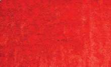 Rug, Red color