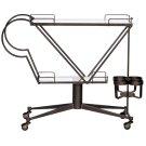 Francoise Bar Cart G221S Product Image