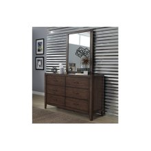 Sawyers Mill Dresser