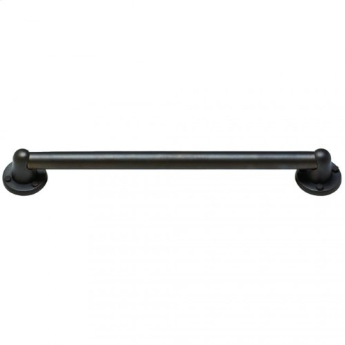 Grab Bar - GB1 White Bronze Medium