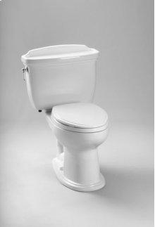 Bone Eco Dartmouth® Toilet, 1.28 GPF - ADA