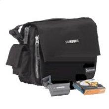Starter Kit for MiniDV Camcorders